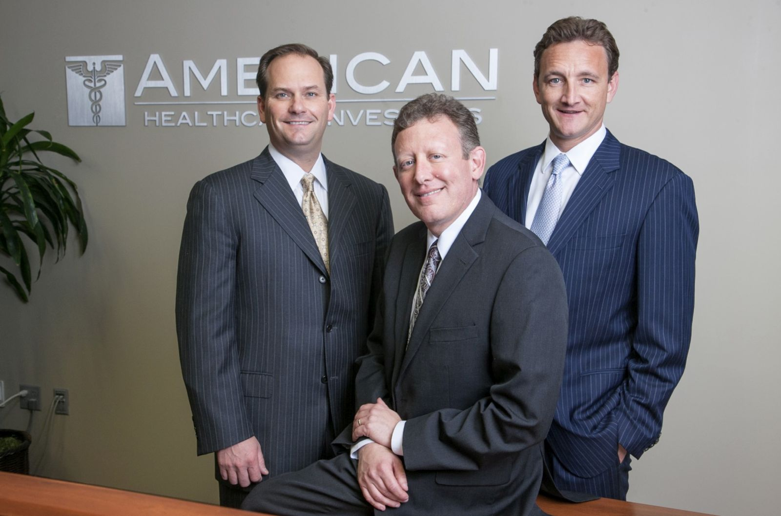 Corporate Photography - Group Shots - 008