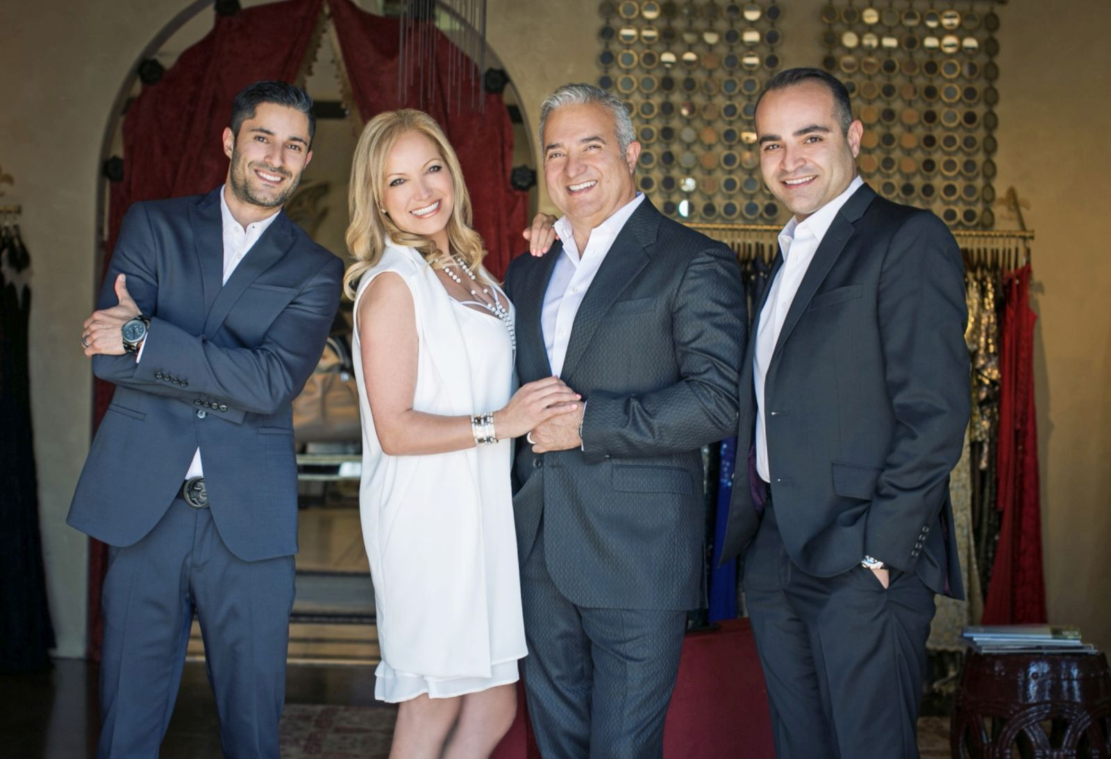 Corporate Photography - Group Shots - 012