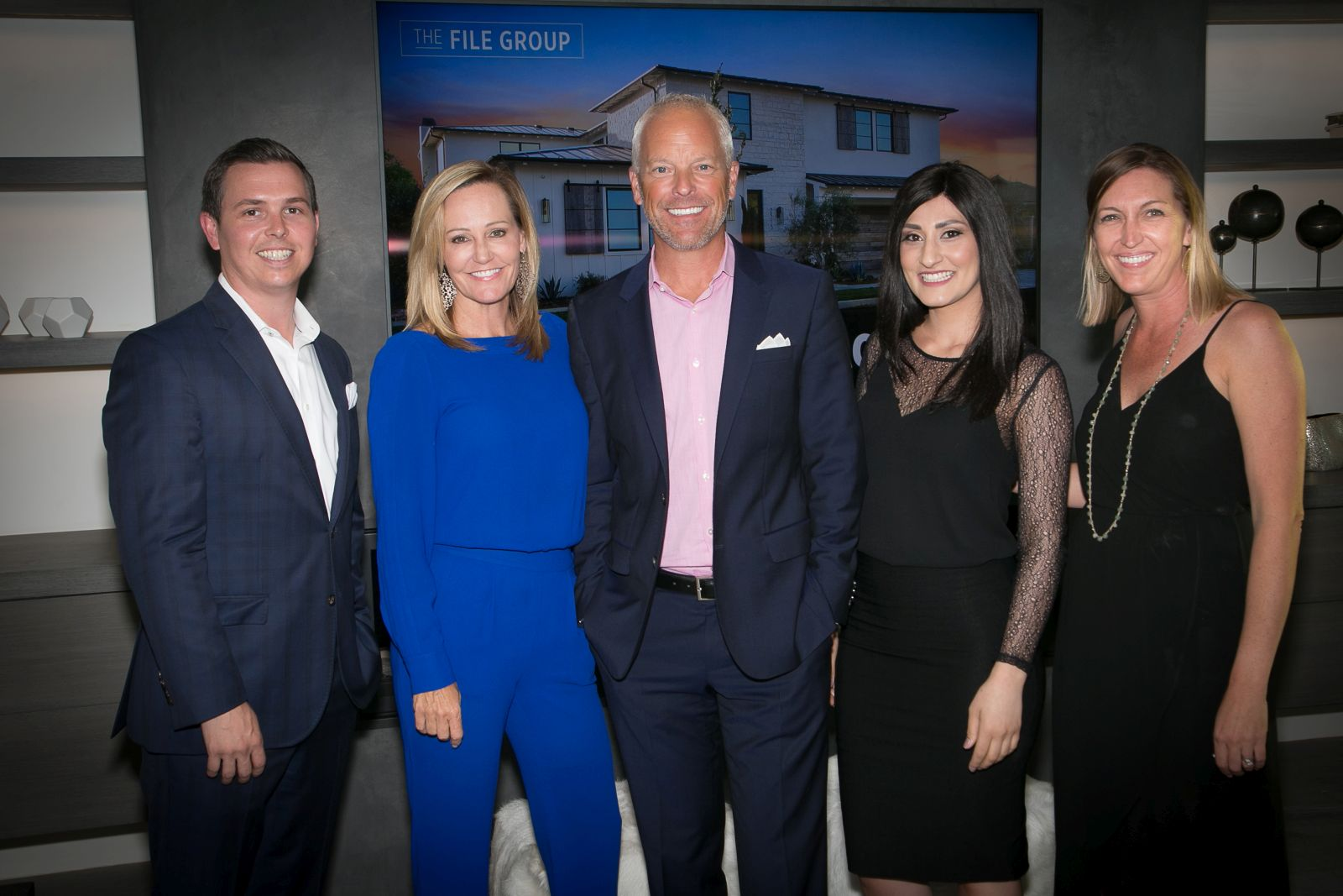 Corporate Photography - Group Shots - 017