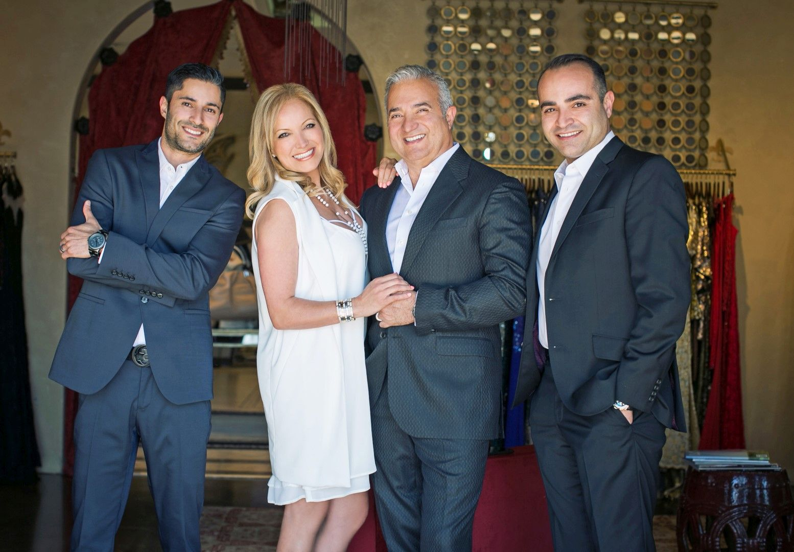 Corporate Photography - Group Shots - 021