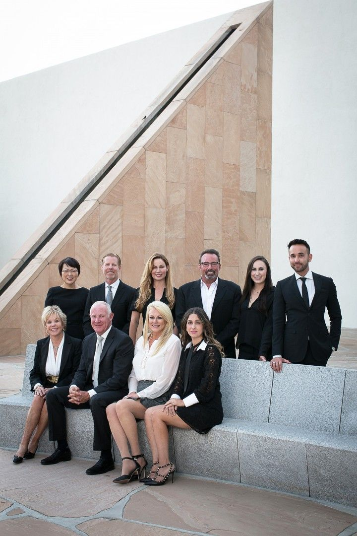Corporate Photography - Group Shots - 022