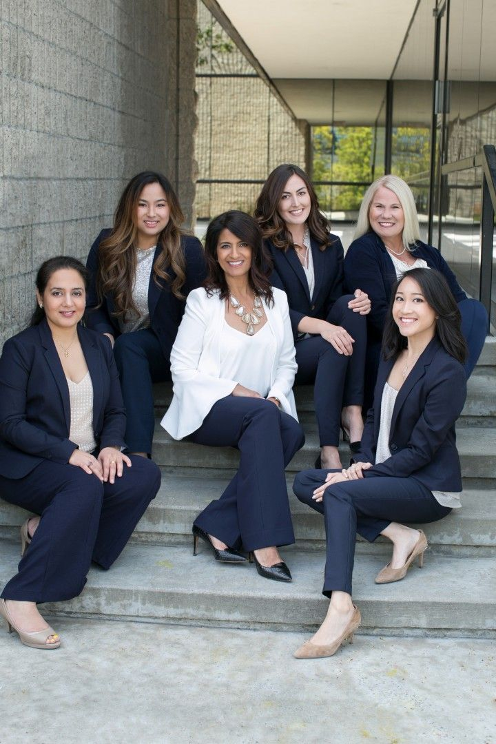 Corporate Photography - Group Shots - 023