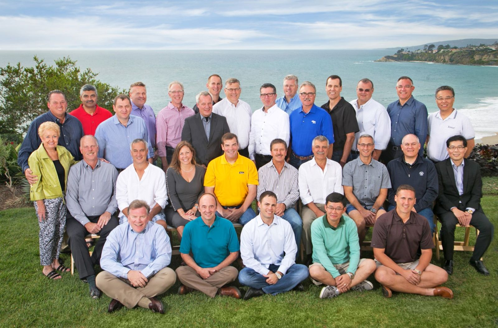 Corporate Photography - Group Shots - 024