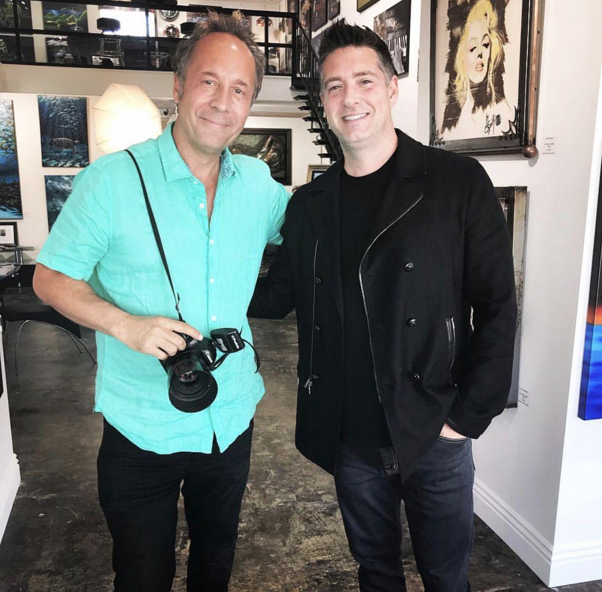 Tony Florez - Corporate Photographer - 018